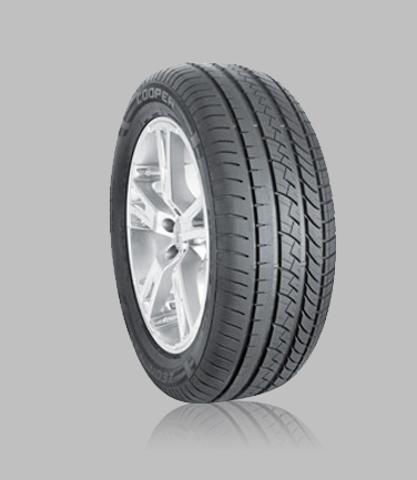 Cooper's first Premium UHP 4x4/SUV tire