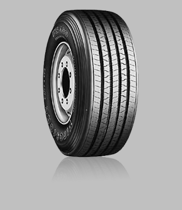 Firestone FS400 tire