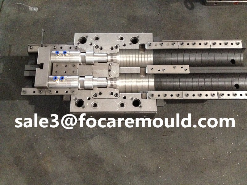 PPR pipe fitting mould, PPR Water supply