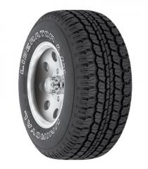 Liberator? A/T tyre