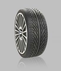 Cooper Zeon 2XS summer tire