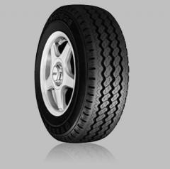載重汽車輪胎