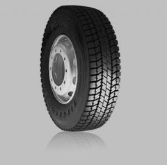 Firestone FD600 tire