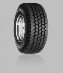 Kumho Commerical Van Radial - 857 tire