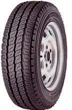 Vanco 8/ Vanco6 Tire