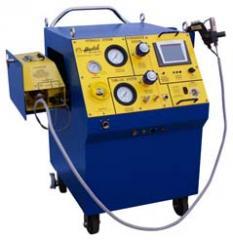 Mark V HydroSwage® System