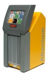 Altanium Neo2 (2 to 48 zones) controllers