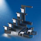 Photoelectric fork sensors / angle sensors
