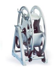 Camera Cable Drum (PL)