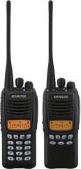 TK-2317/3317 VHF/UHF FM Portable Radios