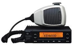 TK-980 800MHz FM Mobile Radios