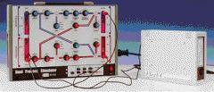 Dual Process Simulator KI-101