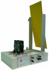 Fan & Plate Control Apparatus PP-200