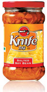 Knife Salted Soya Bean