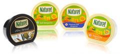 Naturel margarine