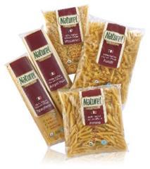 Naturel's organic pasta