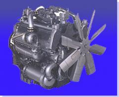 Reliabilt® engine