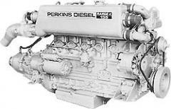 PERKINS 6-3544 marine engine