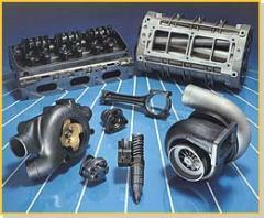 Genuine Detroit Diesel Allison Products