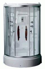 MSC2101 Modern Steam Cabins