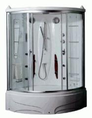 MSC2102 Modern Steam Cabins