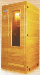 Modern Sauna Cabins