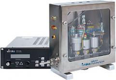 Flow Rate Calibrators