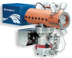 RGA Vacuum Process Monitor