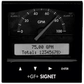 GFSignet 8900 Multi-Parameter Flow Controller