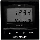 GFSignet 5100 Propoint Battery Powered Flow Monitor