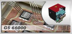 Heavy Wire Bond Head (66000)