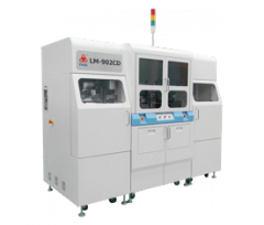 LM-902CD - Strip-to-strip Laser Marking System