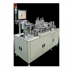 CNW Machine