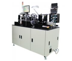 Lead Frame Processing Equipment (Kapton / Combine Machines)