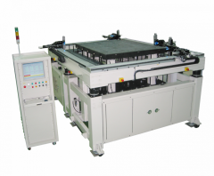 LCD Glass Substrate (G6/ G7/ G8) Inspection Machine