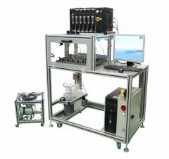 ErNesta Ink Extractor Tester