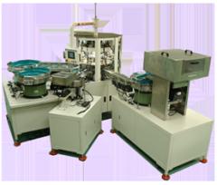 Syringe Assembly System