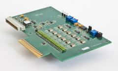 Ion Thermocouple Board