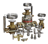 Danfoss Control, Line Components and Valve