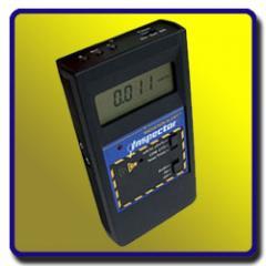 Inspector+ Handheld Digital Radiation Alert® Detector