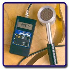 Inspector EXP+ Handheld Digital l Radiation Alert® Detector