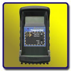 Inspector Xtreme Handheld Digital Radiation Alert® Detector