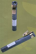 PEN Dosimeters - 200mR, 500mR, 2R, 5R, 20R, 2mSv, and 5mSv