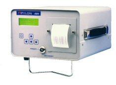 AB-4/AB-4A Portable Radiation Monitors