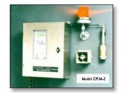 CRM-2 Passive Radiation Monitor