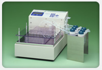 Automated Gel Stainer