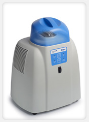 Grant Asymptote EF600 Nitrogen- and Cryogen-free Freezer