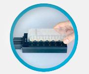 SDR SensorDish Reader