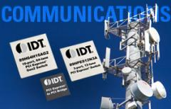 Time Slot Interchange (TSI) Digital Switch