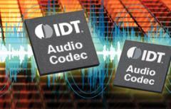 AC97 Codecs